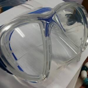 Tipologia D - correzione bifocale miope (miopia - astigmatismo)